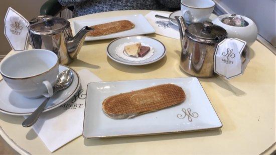 Meert Restaurant: photo0.jpg