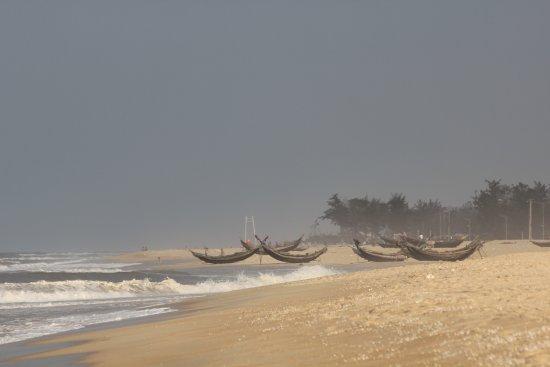 Ana Mandara Hue Beach Resort & Spa-bild