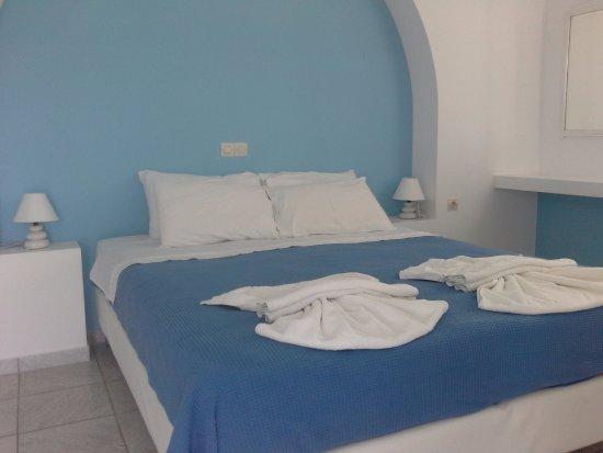 Coralli Beach Apartments Picture