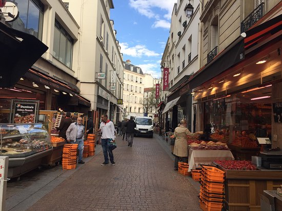 Hotel les Hauts de Passy: photo0.jpg