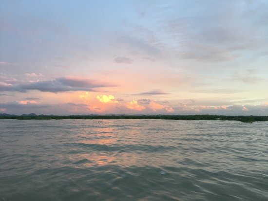 Sengkang, Indonesia: Tempe Lake