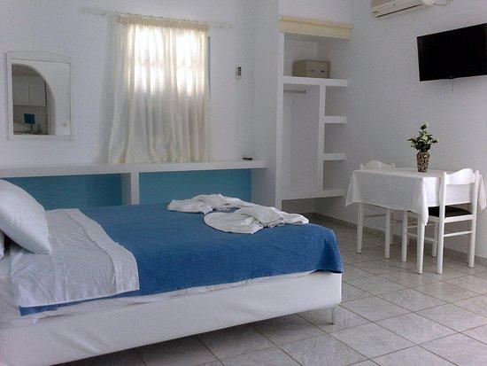 Bilde fra Coralli Beach Apartments