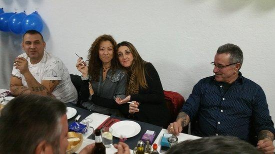 Sarria de Ter, Espanha: Restaurant La Pista
