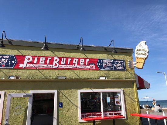 Pier Burger: photo1.jpg