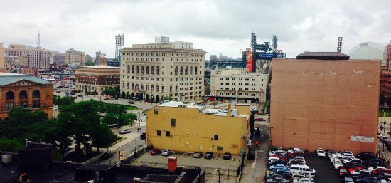 Hilton Garden Inn Detroit Downtown: photo2.jpg