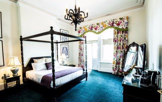 Largs Bay, Australia: Luxury Room 1