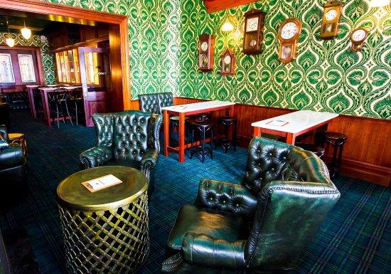 Largs Bay, Australia: Dixons Bar
