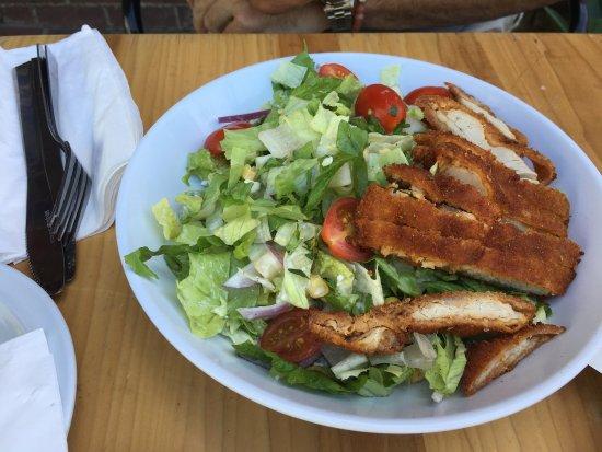 Photo of Simplethings Sandwich & Pie shop in Los Angeles, CA, US
