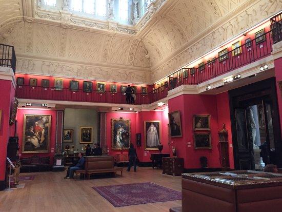 Photo of Museum Fitzwilliam Museum at Trumpington Street, Cambridge CB2 1RB, United Kingdom