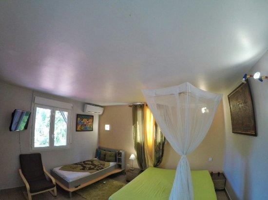 Residence Redoute Paradise Goyave