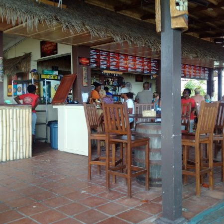 The Tiki Bar Photo