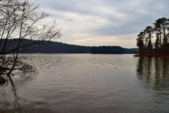 Apex, Carolina do Norte: Jordan Lake