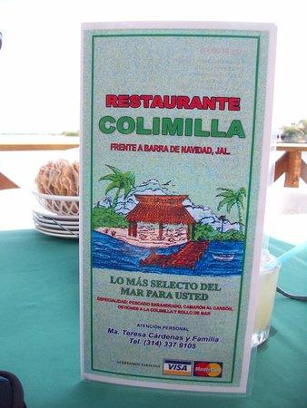 Restaurante colimilla barra de navidad restaurant reviews phone number photos tripadvisor - Restaurante para navidad ...