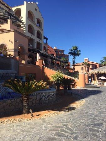 Foto Sheraton Grand Los Cabos Hacienda del Mar