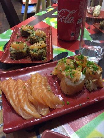 Shanghay Sushi Lounge
