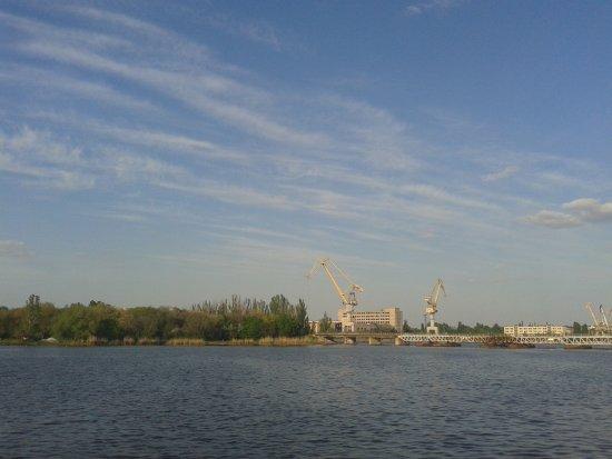 Flotskiy Boulevard