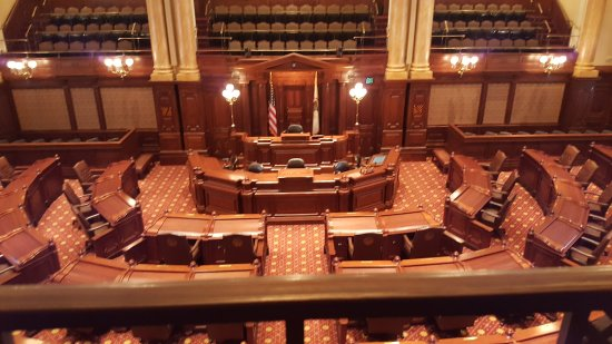 Illinois State Capitol: 20170328_153326_large.jpg