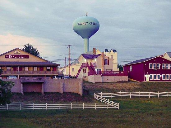 The Inn At Walnut Creek-billede