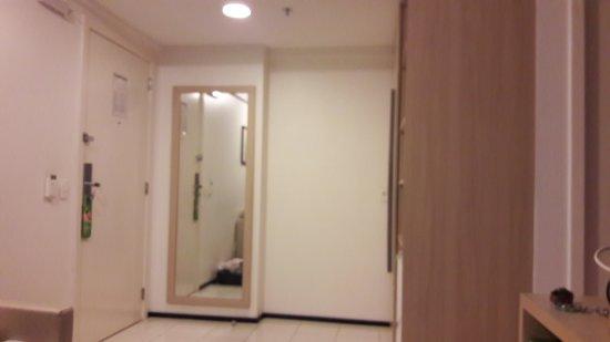 Quality Hotel Manaus: 20170324_222648_large.jpg