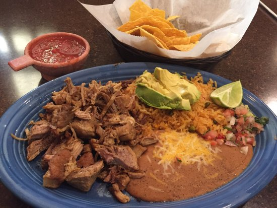 Best Mexican Food In High Point Nc