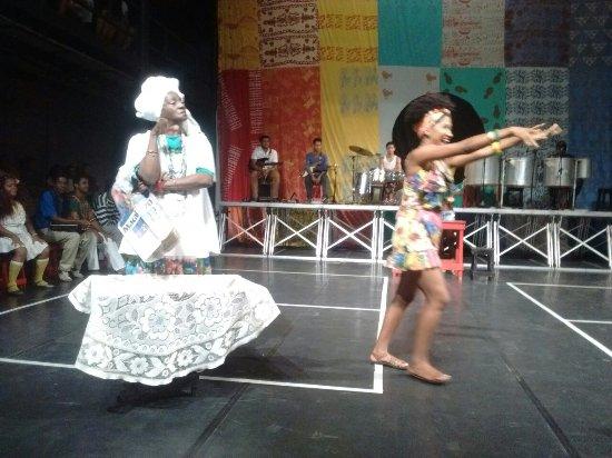 Vila Velha - Sala Cabare dos Novos Theater