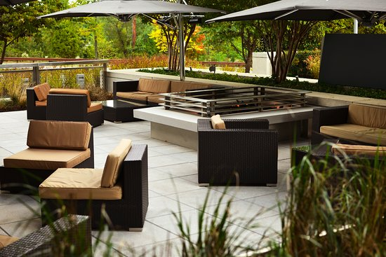 stunning outdoor patio picture of stanford grill rockville rh tripadvisor com