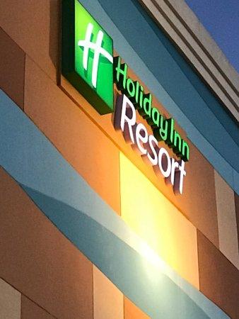 Holiday Inn Resort Daytona Beach Oceanfront: photo0.jpg