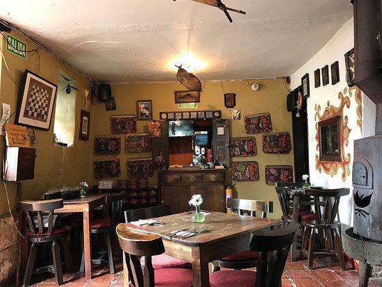 Merlin Restaurant Gallery : photo0.jpg