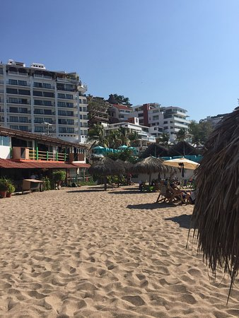 Ritmos Beach Cafe: photo4.jpg