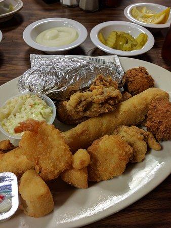 Rose Hill Seafood Company: IMG_20170325_155049_large.jpg