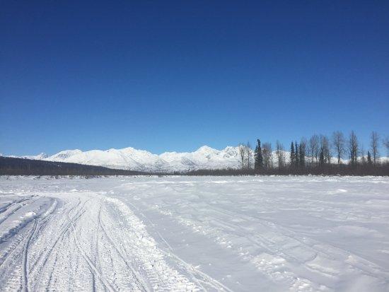 Gambar Trapper Creek