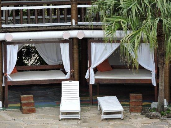 Perola Buzios Hotel Foto
