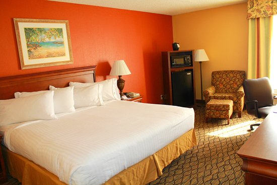 Holiday Inn Express Miami Airport Central Springs Hotel Reviews Price Comparison Fl Tripadvisor