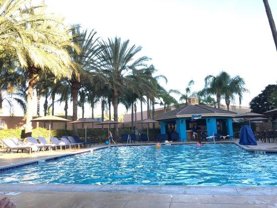 Sheraton Park Hotel at the Anaheim Resort : photo0.jpg