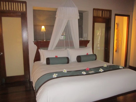 Eskaya Beach Resort & Spa: Bedroom