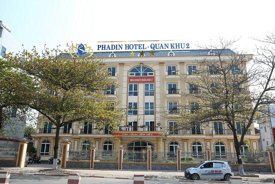 Phadin Hotel