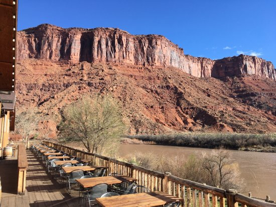 Red Cliffs Lodge: photo0.jpg