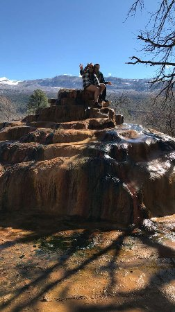 Pinkerton Hot Springs : photo1.jpg