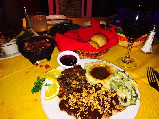 Pancho's Restaurant & Tequila Bar: photo0.jpg