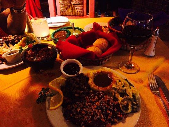 Pancho's Restaurant & Tequila Bar: photo1.jpg