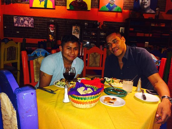 Pancho's Restaurant & Tequila Bar: photo2.jpg