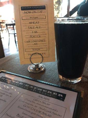 Hunter-Gatherer Brewery & Alehouse: photo1.jpg