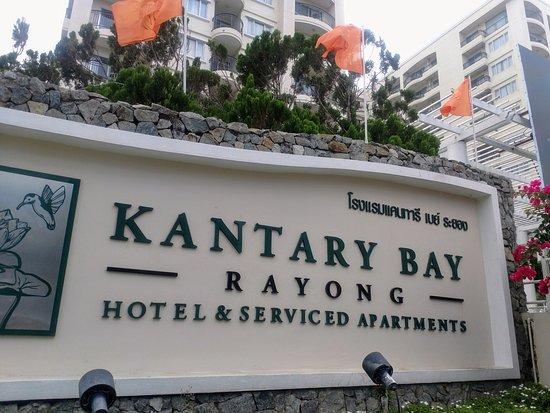 Kantary Bay, Rayong