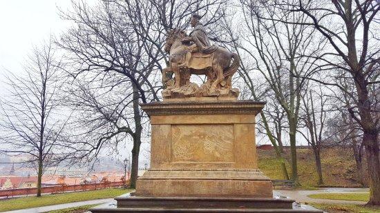 Národní Kulturní Památka Vyšehrad: photo4.jpg