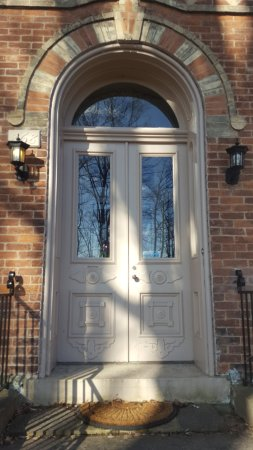 Owen Sound, Canada: Love the front door.