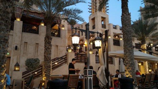 Jumeirah Dar Al Masyaf at Madinat Jumeirah: P_20170308_183626_large.jpg