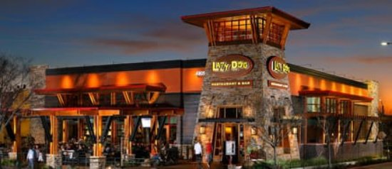 Lazy Dog Restaurant Bar Santa Clarita Reviews Phone Number Photos Tripadvisor