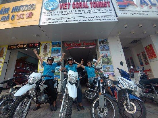 Viet Coral Tourist - Day Tours