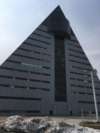 Aomori Prefecture Tourist Centerl ASPAM: photo1.jpg