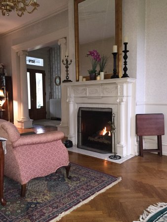 Marietta, Pensilvanya: Some amazing things you will find at the Susquehanna Manor